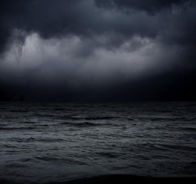 REDD: Da Marianne var barn, måtte hun flere ganger kjøre båten hjem om natten, fordi pappa var full. FOTO: NTBScanpix