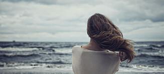 Når far drakk seg full til sjøs, måtte Marianne (10) ta over roret