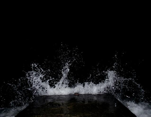 UTRYGT: «Marianne» husker at faren overvurderte sine evner til sjøs når han drakk, og at hun som barn mange ganger måtte overta roret. FOTO: NTBScanpix