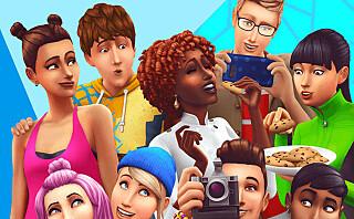 The Sims blir tv-program