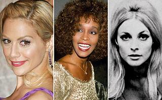 19 kjendis-dødsfall som sjokkerte verden