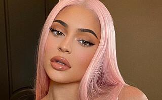 Kylie Jenner er ikke lenger stjernen som tjener mest på Instagram