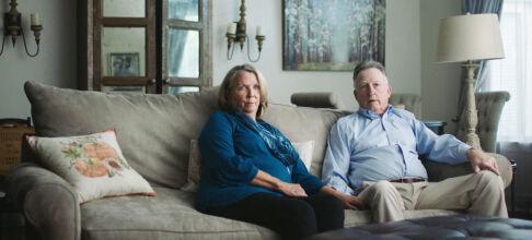 Det eneste ekteskapet som overlevde The Golden State Killer