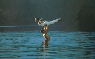 Dirty Dancing-innsjø forsvant i 12 år