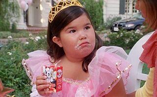 Husker du lille Juanita Solis fra «Frustrerte Fruer»?