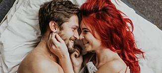 5 sexstillinger dere bør prøve
