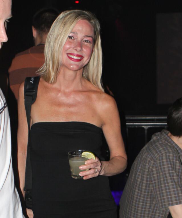 <strong>DØDE:</strong> Mary Kay Letourneau sovnet inn i juli. Her er hun avbildet på en fest i 2009. FOTO: Scanpix