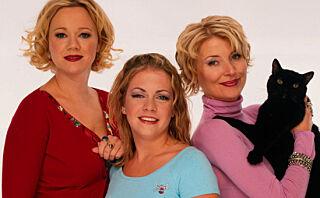 Det er 17 år siden «Tenåringsheksen Sabrina» gikk på TV