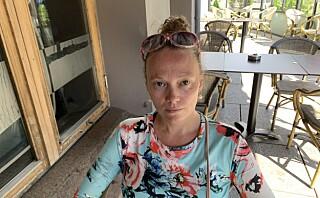 Marianne (46) har spilt bort alt hun eier