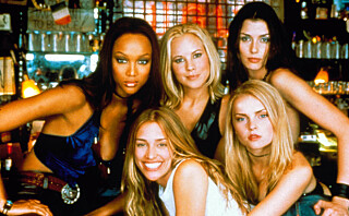 Hinter om ny Coyote Ugly-film
