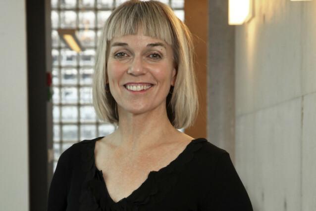 UTEN SØVN - INGEN SEX: - Det henger sammen, påpeker psykolog Eva Tryti. Foto: Presse
