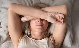 9 grep for å unngå å våkne med angst
