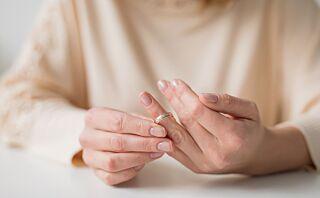 Monicas ektemann forelsket seg i en annen – bare måneder etter bryllupet