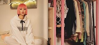 Ikea lanserer kleskolleksjon