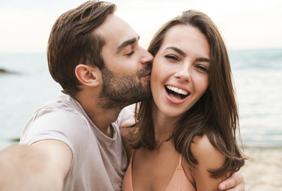 MER NÆRHET: På 90-tallet fant forskere at en rekke spørsmål kunne skape nærhet og til og med forelskelse. FOTO: NTBScanpix