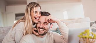Denne faktoren kjennetegner lykkelige par
