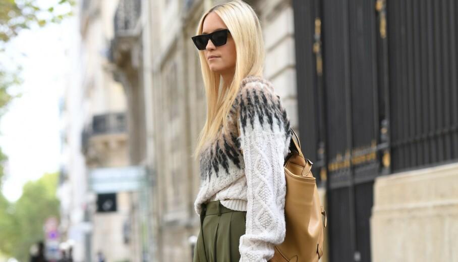 11 deilige gensere til høsten