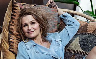 Karoline Krüger forteller om sjokket etter Sigvarts bilulykke