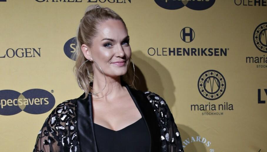 REAGERER KRAFTIG: Marna Haugen er en av kjendismødrene som reagerer på plastikkirurgi-appene som retter seg mot barn. - Jeg ble helt sjokkert over at det finnes slike apper, sier hun. FOTO: Vidar Ruud / NTB scanpix