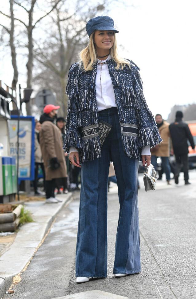 Disse buksene gir deg lengre ben