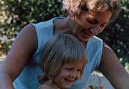 Da Linda gransket familiehistorien, oppdaget hun morens skjulte fortid