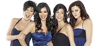 De største Kardashian-skandalene