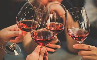 6 vanlige myter om vin