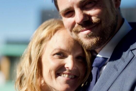 På 32-årsdagen fikk Jorun beskjed om at hun hadde fått livmorhalskreft - to år senere var hun død