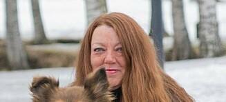 Lisbeth var bare 43 år da hun fikk sitt første hjerteinfarkt