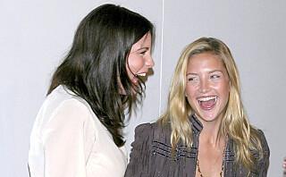 14 kjendiser som har vært venner siden barndommen