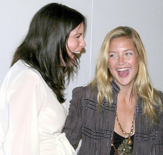 Liv Tyler og Kate Hudson. Foto: NTB