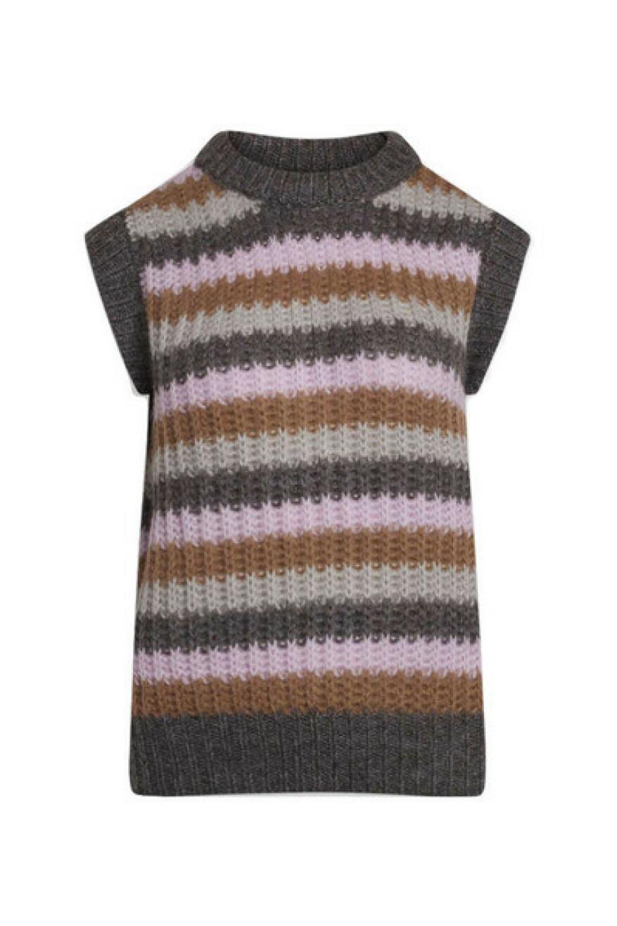 12 varme strikkeplagg til høsten
