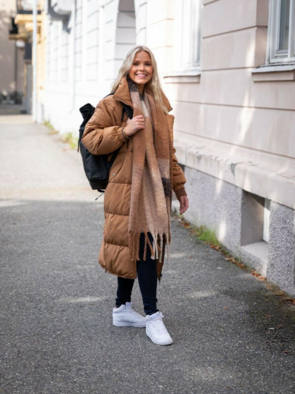 Gjør et kupp på vinterens jakker nå