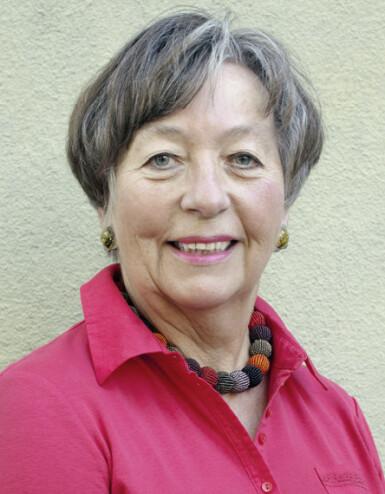 EKSPERTEN: Gynekolog Mette Haase Moen er professor emerita ved NTNU. FOTO: Kaja Bruskeland