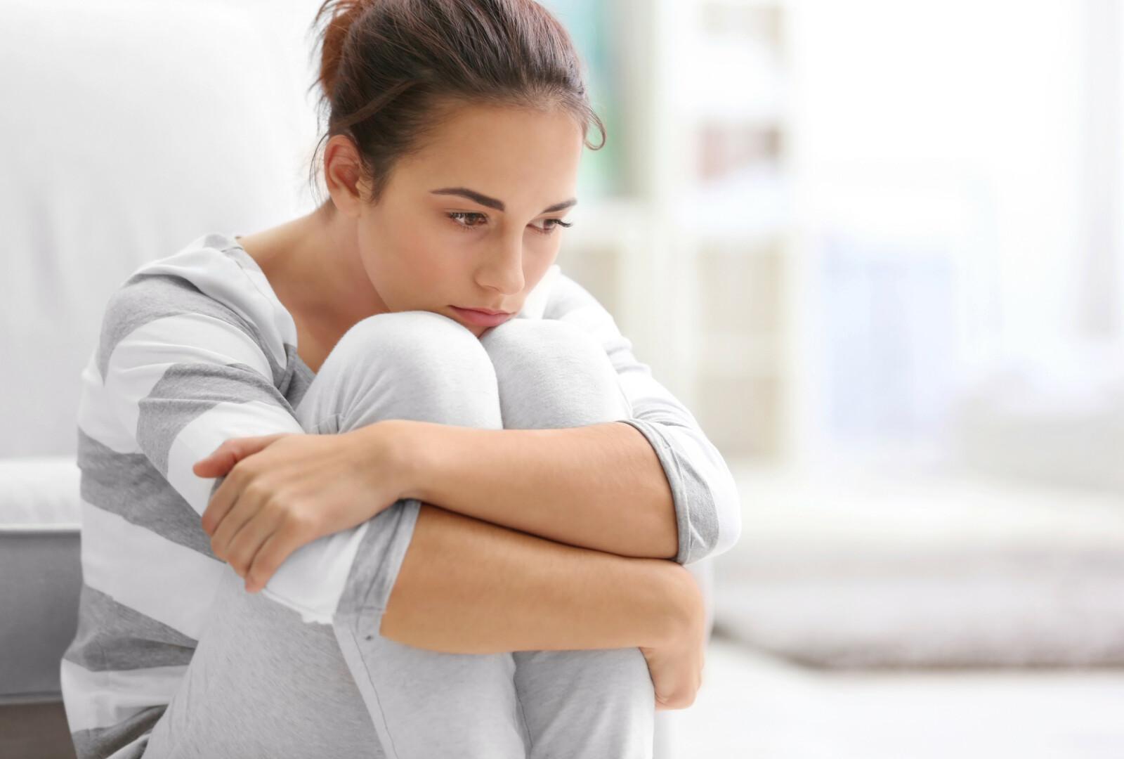 UBEHAG: - «Er det det som gjør at det er vondt?» er svaret jeg ofte får da, har gynekolog Ottar Kåre Rekkedal uttalt til Lommelegen, når han har forklart kvinner at bakovervendt livmor kan forårsake ubehag ved samleie. ILLUSTRASJONSFOTO: NTB
