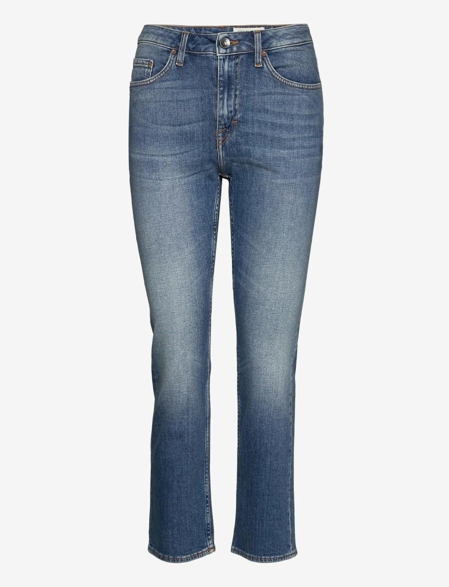 Stor jeansguide: Finn jeansen som passer deg
