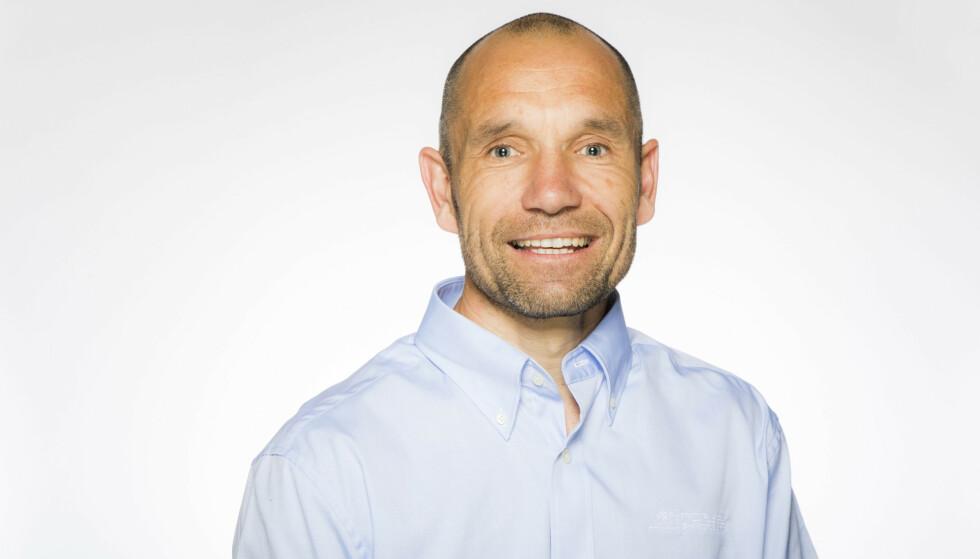 EKSPERTEN: Per Elias Kalfoss er utdannings- og FoU-konsulent i Norges Skiforbund. FOTO: Thomas Brun / NTB