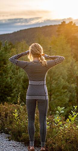 Slik kler du deg til høstens fjellturer (det lønner seg nemlig å planlegge!)