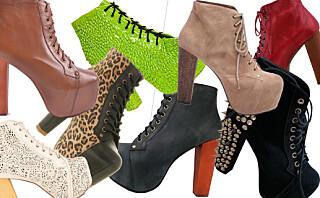 10 årsjubileum for «verdens styggeste sko»