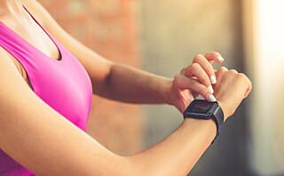 Slik kan Fitbit avsløre mordere og kriminelle