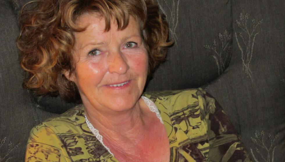 FORSVUNNET: Politiet etterforsker en antatt bortføring av milliardær-frue Anne-Elisabeth Hagen. Hun forsvant høsten 2018, og informasjon fra Hagens helseapp er hentet frem under etterforskningen. FOTO: Privat / NTB