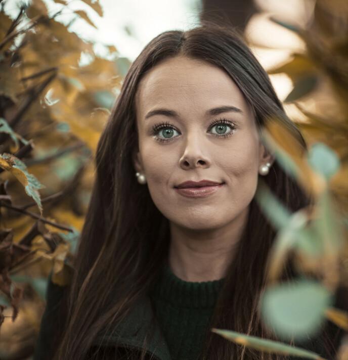 <strong>KREVENDE:</strong> To år tok det i rettsvesenet før den endelige dommen mot ekskjæresten falt. Nå hjelper hun andre voldsutsatte. FOTO: Astrid Waller