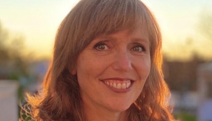 <strong>FORDOMMER:</strong> - Overgangsalderen blir av mange fremstilt kjølig og klinisk, og dette bygger opp om fornektelse og fordommer, sier Anita Prante. FOTO: Privat