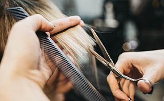 3 tips for å holde håret sunt