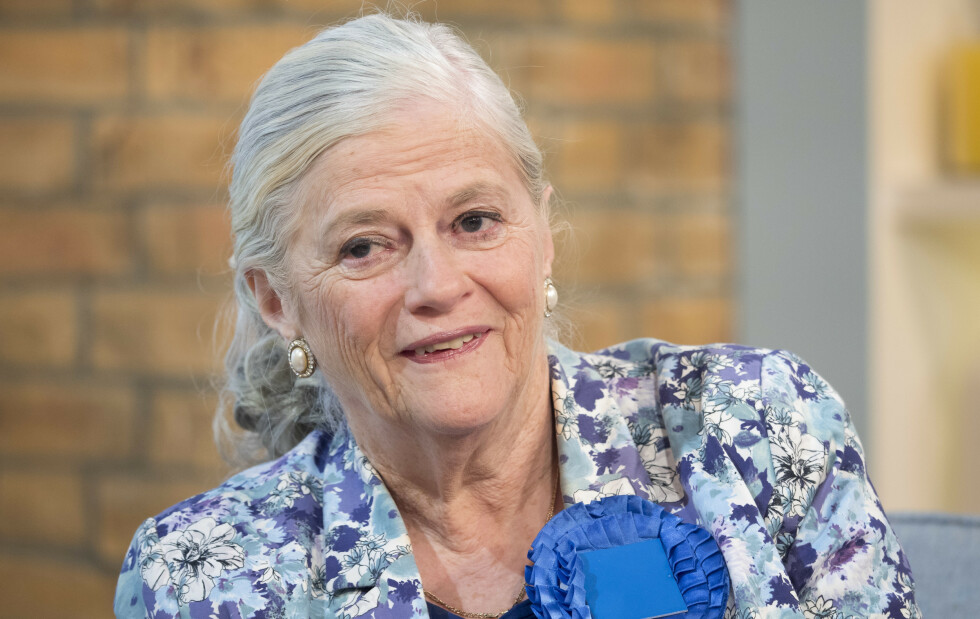 <strong>HALDEN FENGSEL:</strong> Den tidligere britiske justisministeren Ann Widdecombe ble sjokkert over hvor godt og fritt de norske innsatte har det i Halden fengsel. Dette bildet er fra 2015. FOTO: NTB