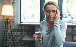Møt kvinnene som snakker HØYT om overgangsalderen