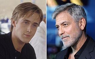 George Clooney kunne spilt hovedrollen i «The Notebook»