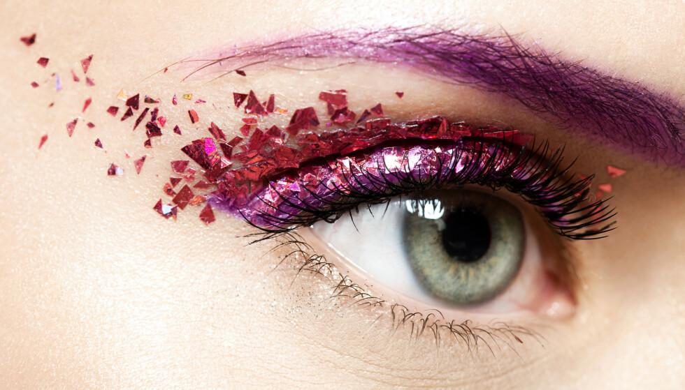 SKJØNNE NYHETER: Scroll deg nedover saken og ta en titt på de deilige nyhetene innen skjønnhet. Foto: NTB