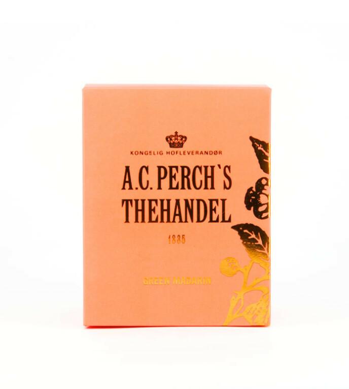 A.C. Perch's, kr 88