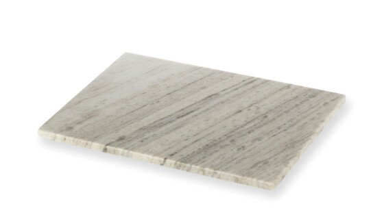 Marmorplate (kra 250, Granit). FOTO: Produsenten